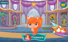 Palace Pets in Whisker Haven- screenshot thumbnail