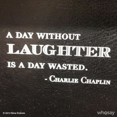 """@ NinaDobrev's photo """"Picture Quote of the Day... I will not be wasteful, Today I will will laugh a lot. #smiling #happiness""""  on @ WhoSay"""