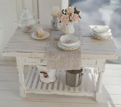more pastel delights from Cynthia of Cynthias Cottage Design