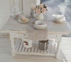 Cynthia's Cottage Design: Dollhouse Miniature love ...