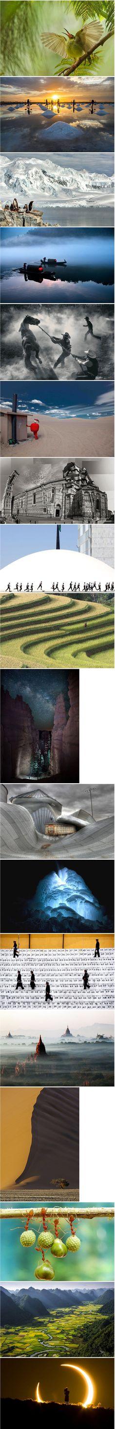 Photo contest by Smithsonian Magazine