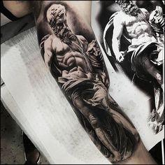 #Repost @truetubes @benji_roketlauncha's Hercules tattoo to start a mythological sleeve using HexaGrips. @royaltattoosupplies @truetubes @truegrips #Tag #truetubes @truetubes to be featured on the True Tubes & True Grips IG & FB page! www.truetubes.com #truetubes #truegrip #disposable #tattoo #art #tattoogripcover #ecofriendly #hextat #memoryfoam #hexagrip #hexagrips #gripcover #tattooequipment #stencilstuff #royaltatsupplies #silverbackink #inkjecta #hustlebutterdeluxe #hushanesthetic…
