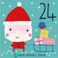 pop-i-cok: advent 24