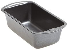 Premium Bakeware Collection Loaf Pan  Non Stick  6 ** To view further for this item, visit the image link.