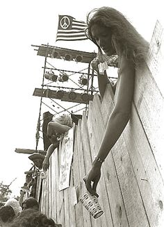1970 Atlanta pop festival