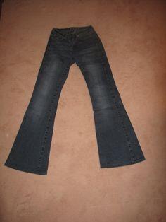 MARQUE INCONNUE Jeans évasés, boot-cut http://www.videdressing.com/jeans-evases-boot-cut/marque-inconnue/p-325543.html?&utm_medium=social_network&utm_campaign=FR_femme_vetements_jeans_325543