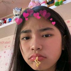 Face Aesthetic, Aesthetic Filter, Bad Girl Aesthetic, Aesthetic Anime, Tattoo For Boyfriend, Filipino Girl, Asian Model Girl, Filipina Beauty, Cute Love Memes