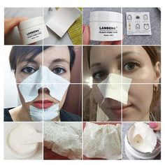 mask for pores and blackheads Blackhead Strip – Geekaaget Face Mask For Pores, Nose Mask, Deep Cleansing Face Mask, Blackheads On Nose, Polyvinyl Alcohol, Honey Face Mask, Blemish Remover, Pore Strips, Skin Cleanse