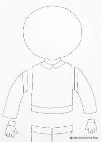Maestra Caterina: Schema corporeo: schede di verifica - filastrocche - racconto di Rodari Sunday School, Mosaic, Disney Characters, Fictional Characters, Preschool, Clip Art, Education, Disney Princess, Mamma