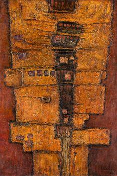 Aleksander Kobzdej - Polish Abstract Painting Art Blog, Collage, Polish, Packaging, Graphics, Abstract, Painting, Shop Signs, Summary