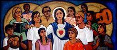 Revista Paz y Bien: Un Cristo intelectual no convierte a nadie