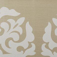 Fabric   Duralee Pavilion - Indoor/Outdoor Vol. IV  Oatmeal / Dove - book # 2817  Pattern/Color: 15415-634  Description: Barley