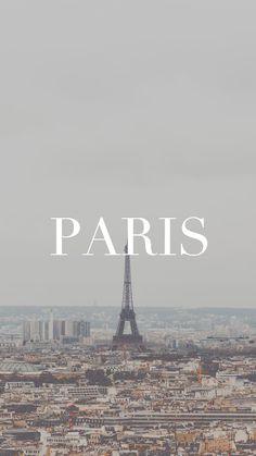 My Lockscreens - Paris
