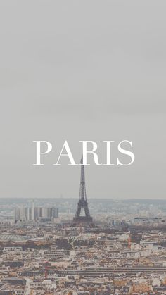 My Lockscreens - Paris