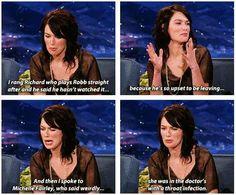 Lena #GameOfThrones