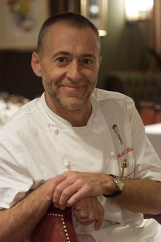 Michel Roux Jnr the chef Chef Cookbook, Tv Chefs, Celebrity Chef, Michelin Star, Iconic Women, Celebs, Celebrities, Bucket Lists, Respect