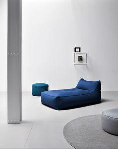 Divani | modello Limbo | Pianca design made in italy