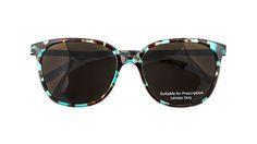 Specsavers glasses - SUN RX 147
