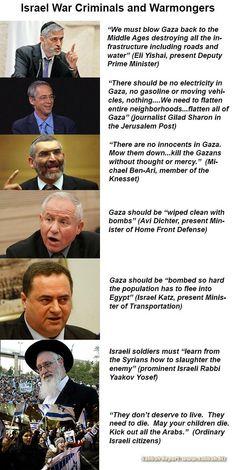 """Frases celebres salidas de la boca de los """"pobrecitos"""" sionistas......"""
