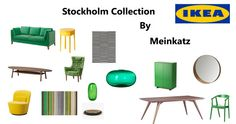 Sims 4 CC's - The Best: Stockholm Collection by Ikea