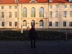 Schonhouser Schloss, Pankow, Berlin