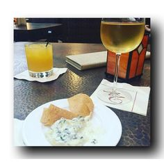 Daily happy hour.  Another perk when staying at Woolley's Classic Suites, Denver Airport.