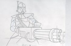 Star Wars Facts, Star Wars Clone Wars, Star Wars Drawings, Art Drawings, Drawing Stars, Galactic Republic, Robot Concept Art, Work Inspiration, Creative Inspiration