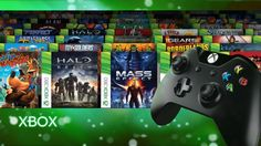 Xbox One to announce 8 more backwards compatible games to their lineup - http://www.gamingilluminaughty.com/xbox-one-announces-8-more-backwards-compatible-games-to-their-lineup/