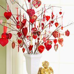 Another Valentine Tree