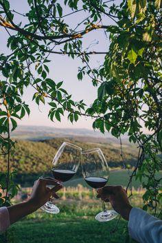 Castiglion del Bosco Winery, Tuscany