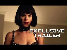 The Escort - Exclusive TRAILER (HD) Lyndsy Fonseca, Bruce Campbell Sex Comedy Movie 2015 - YouTube