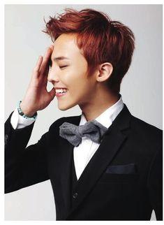 GD Jiyong / G Dragon ♡ #Kpop #BigBang: