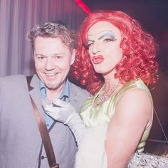 #gmfberlin #berlin #nightlife #party #sunday #sonntag #gay #gayparty #gayclub #club #dance #glamorous #independent