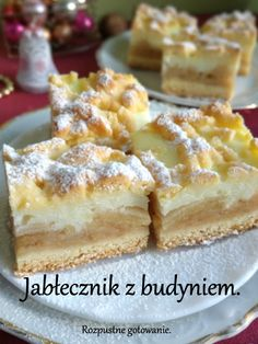 Cooking Recipes, Healthy Recipes, Christmas Appetizers, Dessert Recipes, Desserts, Apple Pie, Macarons, Cupcake Cakes, Waffles