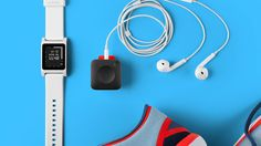Pebble adds Alexa's voice controls to its upcoming Core wearable. Pebble announced its 3G-enabled Core device just last week, and even though the gadget won't ship until 2017, the company is already adding features. Amazon's Alexa virtual assistant will be available on the wearable exercise accessory, bringing voice controls to the iPod Shuffle-esque device.