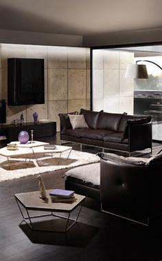 Kiernan Multi Media Room Inspiration