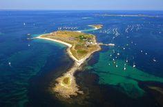 L'archipel des Glénan #Finistère #myfinistere #Bretagne