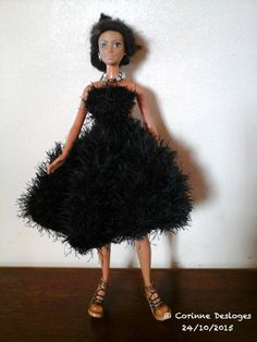 Creations, Tulle, Skirts, Image, Fashion, Little Black Dresses, Moda, La Mode, Skirt