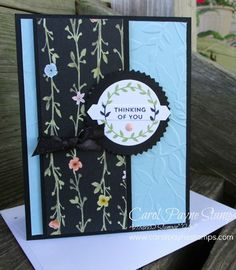 Lots of Love! by Carol Payne - Cards and Paper Crafts at Splitcoaststampers
