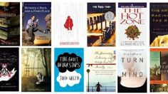 Have you ever had a hard time picking a book for your book club? This list takes the guessing out of book club, with 12 incredible choices — a whole year's worth of great books.