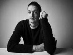 Photo of a #NYMFW designer by Danny Clinch for The Impression magazine. #fashion #photography #newyork