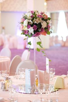 Oversized florals add texture and drama to this pretty soft pink reception design! Wedding Season, Our Wedding, Wedding Ideas, Wedding Locations, Wedding Venues, Classic Wedding Inspiration, Santa Barbara Courthouse, Reception Design, Pink Accents