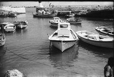 Η ΚΑΣΟΣ 1950-1974 ΣΕ ΦΩΤΟ ΑΠΟ ΤΟ ΛΙΜΑΝΙ...