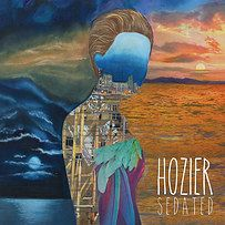 And even though he's an international, genre-hopping rising star, he stays in touch with his roots by using his mother Raine Hozier-Byrne's artwork for his album covers. | Meet Hozier, The Golden-Voiced Irish Troubadour You Need In Your Life Right Now