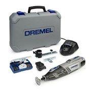 DREMEL Mini outil Li-Ion 8200 + 45 accessoires - Achat / Vente outil multifonctions - Cdiscount