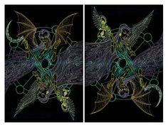 Morpheus by Lakandiwa on DeviantArt