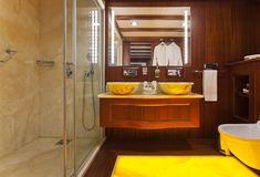 Luxury REGINA - Sailing Yacht