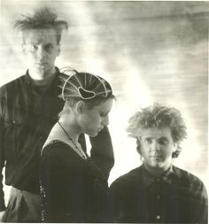 Picture of Cocteau Twins