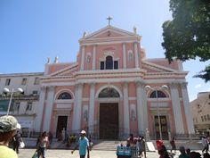 Igreja da Penha - Recife/PE