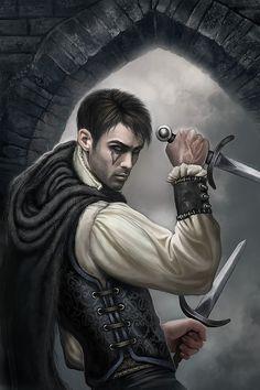 100+ Fantasy - Rogue ideas | fantasy, fantasy characters, rogues